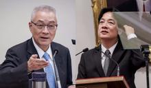 賴清德將循「吳敦義模式」卡位2020總統大選?