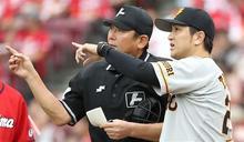 巨人吞對廣島第18敗 季後賽陷危機