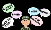 口惠實不至的軍人年金改革
