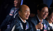 【Yahoo論壇/余睿明】草船借箭成功 韓國瑜回來了