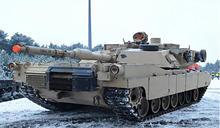 【政軍杰論】美售M1A2T戰車 強化台灣無形戰力更勝有形軍力