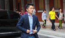 看蔣萬安參選台北市,鄭麗文:派小朋友去打艱困選戰,大人很不負責