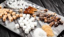 蜂蜜、黑糖比蔗糖營養?其實比來比去都一樣!