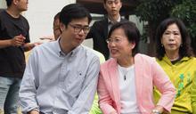 20年綠色執政難招架一張「練肖話」的嘴,陳其邁選情告急?