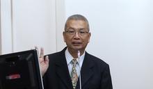 少子化列扣除額 許虞哲宣布107年提案討論