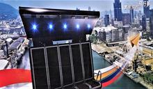【影音】「飛越高雄-航向全球」高軟園區 智崴i-Ride飛行體驗中心啟用