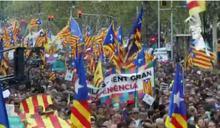 加泰隆尼亞指西班牙收回自治之舉是政變