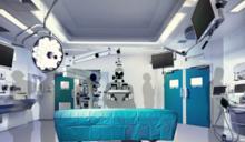 手術機器人再進化,荷蘭外科醫生完成由機器人協助的超顯微手術