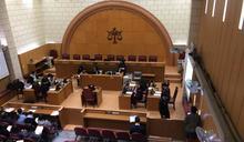 士林地院國民參與審判案件模擬法庭–選任程序篇