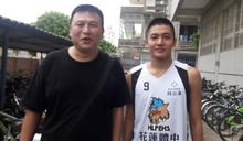 HBL》「黑眼傷兵」王偉再見2罰中1 花體戲劇性分組第一