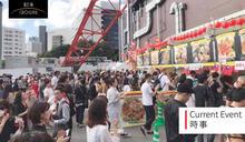 為何日本的「台灣祭」一點都不台灣?