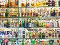 More alcohol purchase limits are in place at retailers including Dan Murphy's, BWS and Aldi, as spending at bottle shops jumps 86%
