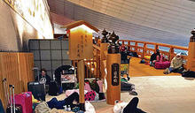 【Yahoo論壇/馬群傑】夜宿東京驚魂記!成田機場災害應變啟示錄