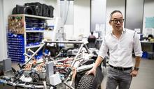 台灣人造的電動超跑 電池散熱效果勝過Tesla