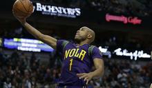 NBA/生涯效力過8支球隊 尼克簽下浪人後衛傑克