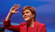 不信任梅伊 蘇格蘭領袖:脫歐不順有助獨立公投