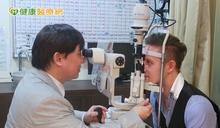 近視父母育兒後遺症 2成曾角膜受傷