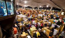 你家年菜怎麼來?全台最大蔬果批發市場,過年前48小時大作戰全紀錄