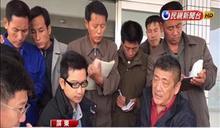 龍蝦養出一片天! 陳嘉夫赴北朝鮮傳授技術