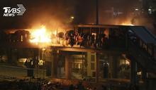 理大抗爭已達暴動程度 港府規勸示威者快投降