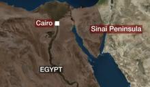 埃及恐攻305人死 ISIS歧視蘇菲派