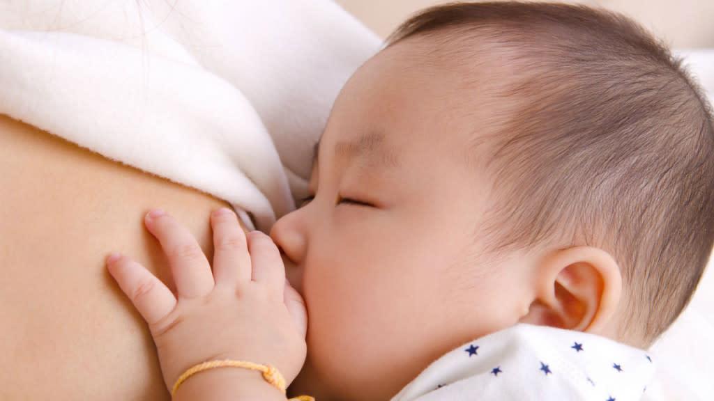 【專家分享】母乳︰給寶寶的無價瑰寶