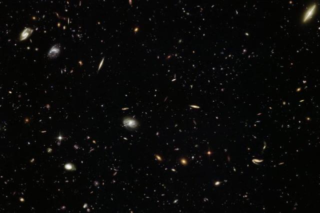 ESA/Hubble/NASA
