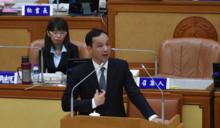 朱立倫:中華民國是主權獨立的國家 台灣是家園