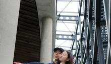 陶博館「鐵達尼號角」 重溫電影經典畫面