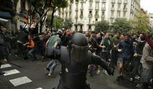 獨立運動重創加泰隆尼亞旅遊業