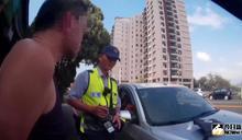 車牌被註銷毒蟲照駕不誤 吸毒上路遭逮