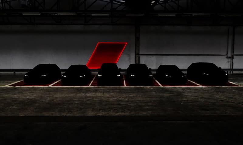Audi RS車海戰術引爆! 2019年底前陸續推出6款新車!
