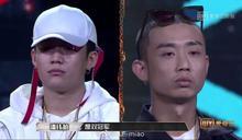 《中國有嘻哈》雙冠軍誕生 萬磁王、GAI擁抱泯恩仇