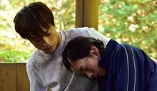 日本純愛電影又一部!三角戀揪心到被粉絲評為初戀聖經,該選天蔡老師還是暖男同學?