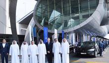 特斯拉一口氣向杜拜交車50輛 將組電動計程車隊