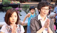 「學姊」回鍋爆內定 蔡壁如:她的職務其實只要首長簽字