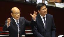 【Yahoo論壇/彭蕙仙】掃把與土包子─論民進黨的集體性格