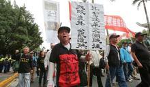 弘安觀點:政府無能軍人遭殃,誰在糟蹋軍人逼迫上街頭!