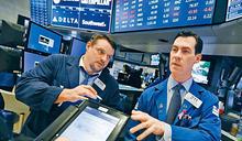 特朗普願延談判期 貿戰融冰谷起美股