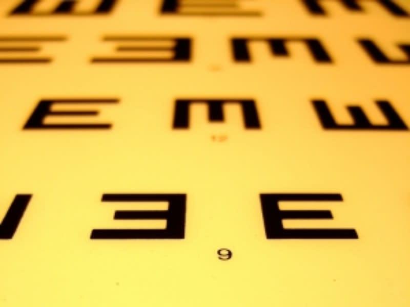 國人平均用眼8.7小時!恐提早白內障、青光眼