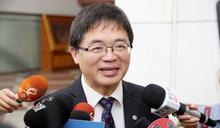 2018台南市長選舉壓力 代理市長李孟諺:維持行政中立,盡力把市政做好