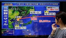 美國促強硬對付北韓 中國反嗆:別再威脅人家