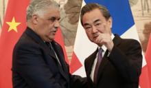 【Yahoo論壇/賈斐懋】中國「硬的更硬」 外交成頭號犧牲品