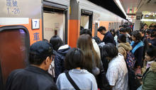 【Yahoo論壇/王傑】壓榨中求生存—台鐵就是台灣社會縮影