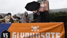 歐盟准續用嘉磷塞 法獨排眾議