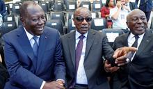 【Yahoo論壇/嚴震生】象牙海岸三個總統的卡位戰