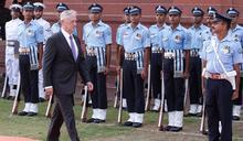 美國國防部長出訪印度 兩國攜手穩定阿富汗任務