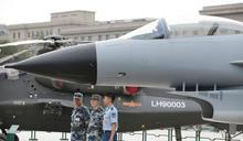 紀永添專欄:兩岸軍事力量不能用武器數量來比