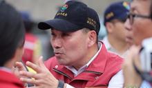 新北市長參選人民調: 老縣長蘇貞昌也不是侯友宜對手?