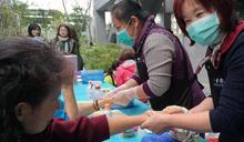 「花甲護甲團」 屏東安居大社區提供銀髮長者暖心服務